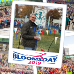 What's New for Bloomsday 2019